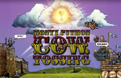 logo Lanza a las vacas como lo hace Monty