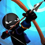 Stickman archery 2: Bow hunter Symbol