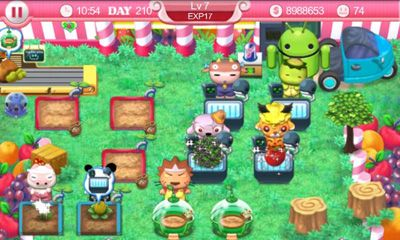 Pretty Pet Tycoon for Android