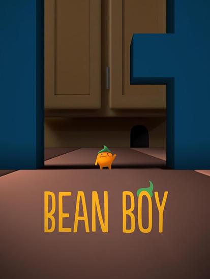 Capturas de tela de Bean boy