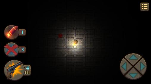 Maze dungeon for Android