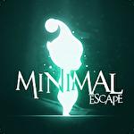 Minimal escape icon