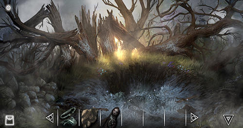 The frostrune 2 screenshot 1