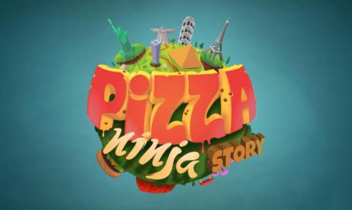 Pizza ninja story icon