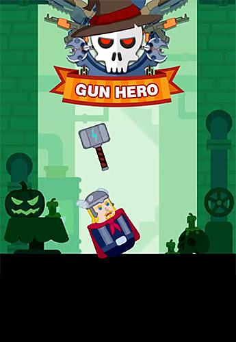 Gun hero 2 Screenshot