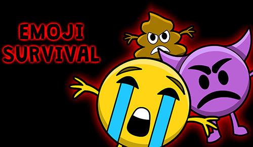 Emoji five nights survival截图