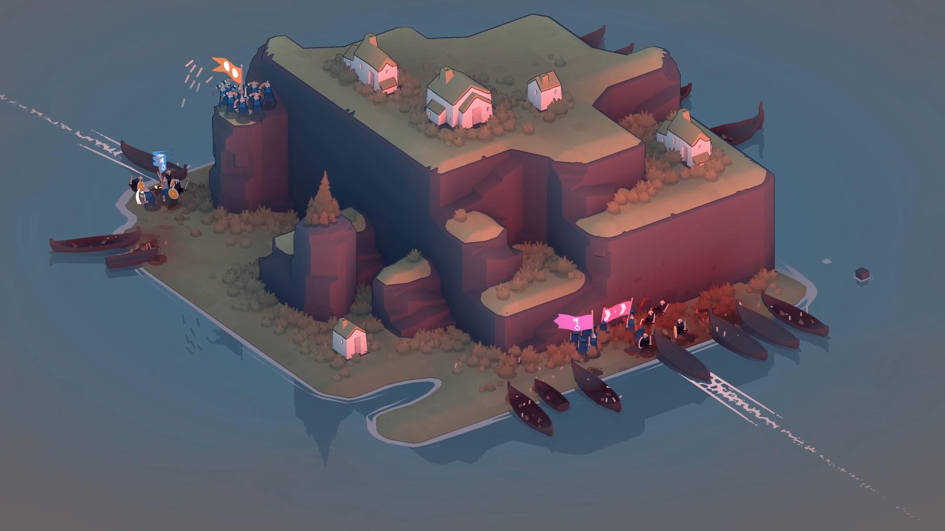 Bad North: Jotunn Edition pour Android