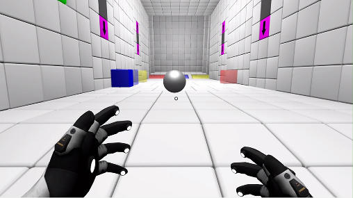 Q.U.B.E: Director's cut pour Android
