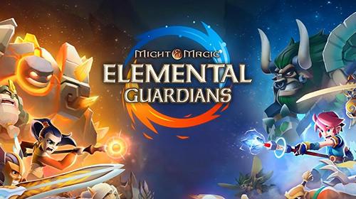 logo Epée et magie: Gardiens des éléments