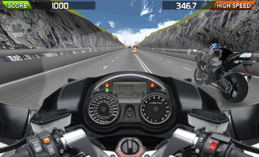 Moto furious HD auf Deutsch