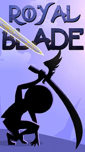 Royal blade Screenshot