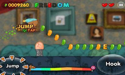 Oven Break captura de pantalla 1