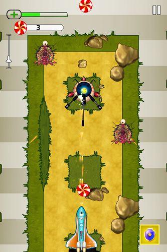 Arcade-Spiele: Lade Kampf der Luftsraße auf dein Handy herunter