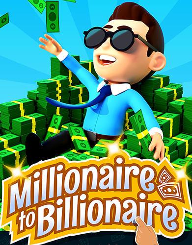 Millionaire to billionaire tycoon: Clicker game Screenshot