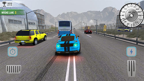 Traffic rim für Android