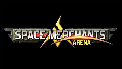 Space merchants: Arena Symbol