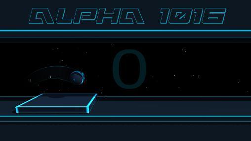 Arcade-Spiele Alpha 1016 für das Smartphone