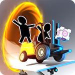 Bridge constructor portal icono