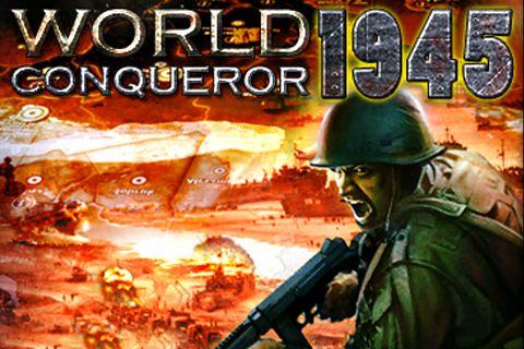 logo World Conqueror 1945