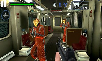The Conduit HD для Android