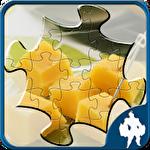 Titan jigsaw puzzle Symbol