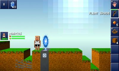 The Blockheads screenshots