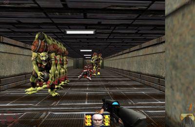 Zombiestan für iPhone
