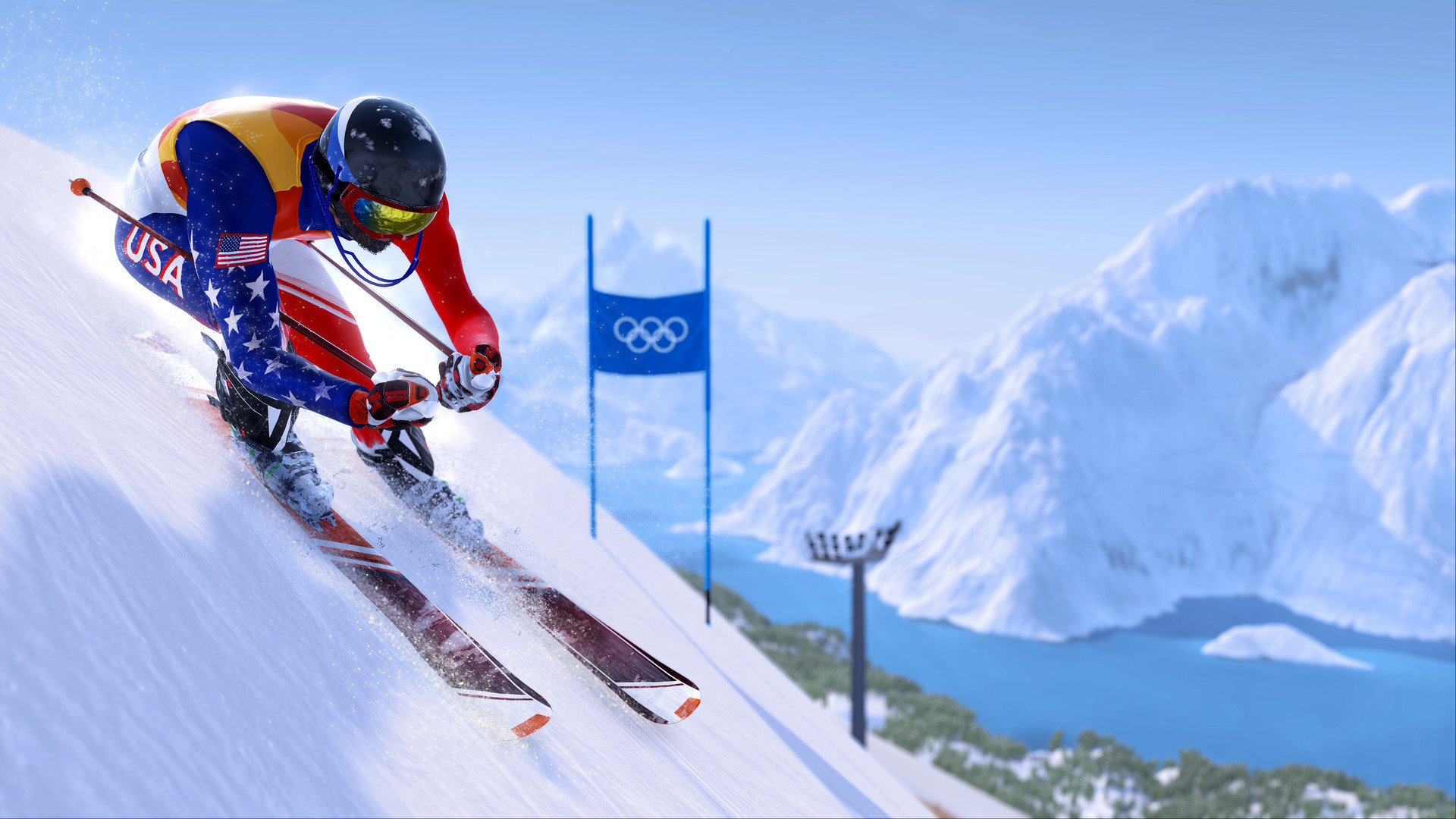new Ski games for Android