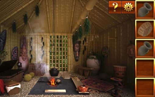 Can you escape: Adventure screenshot 1