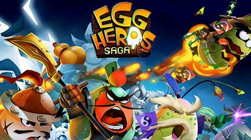 Egg heroes saga Symbol