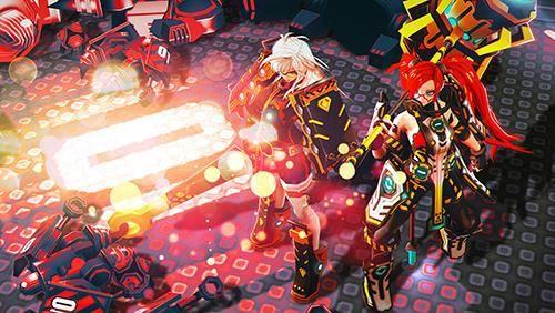 Smashing the battle screenshot 1