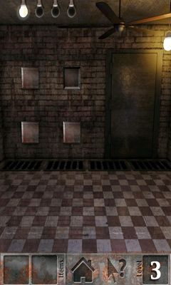 100 zombies - room escape para Android
