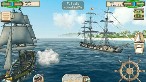 The pirate: Caribbean hunt скриншот 2