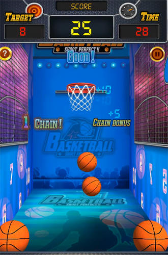 Basketball Basketball: Shooting ultimate auf Deutsch