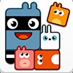 Pango: Blocks icône