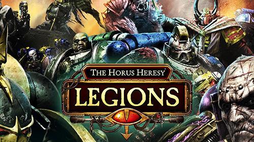 The Horus heresy: Legions Screenshot