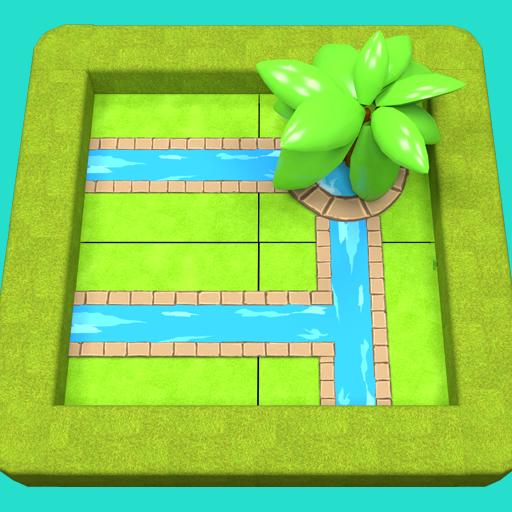 Water Connect Puzzle icon