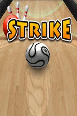 logo Le Bowling 3D