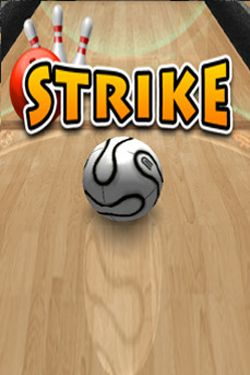 logo Bowling Game 3D