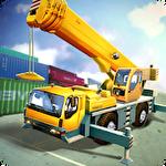 Construction and crane simulator 2017іконка