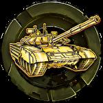 Wild tanks online icône