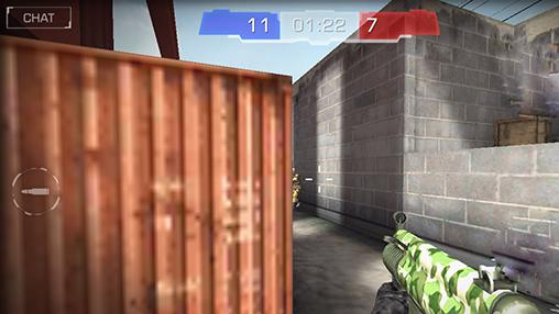 Bullet party CS 2: Go strike para Android