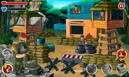 Elite soldier скриншот 1
