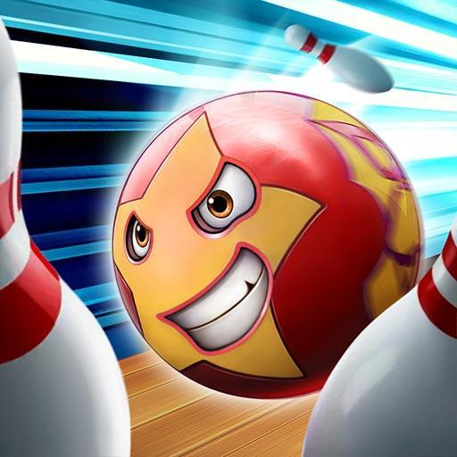 Bowling Star: Strikeіконка