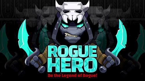 Rogue hero скріншот 1