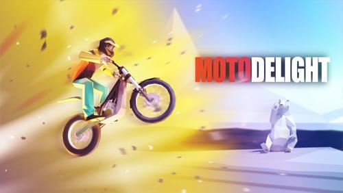 Moto delight Screenshot