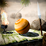 The lost sphere Symbol