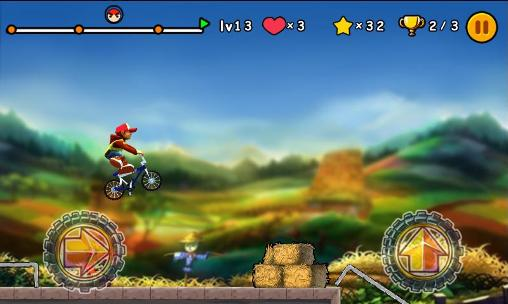 BMX extreme for Android
