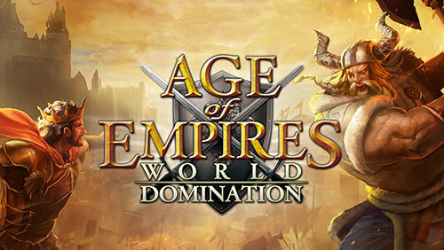 Age of empires: World domination icon