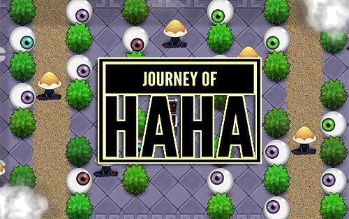 Journey of Haha screenshot 1